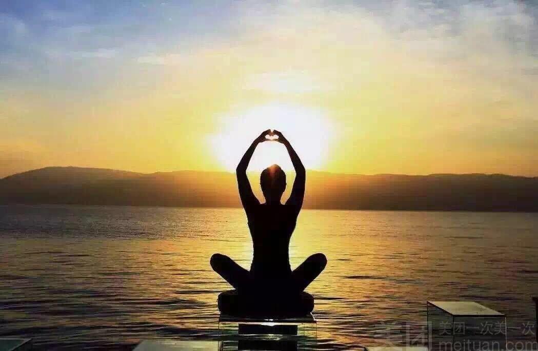 初心瑜伽-美团