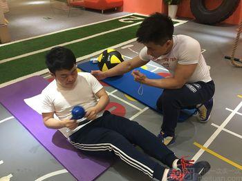 【北京】天跃健身-美团