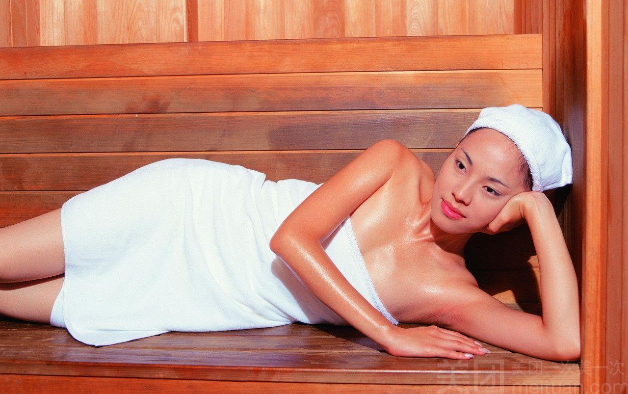 女人香spa会所