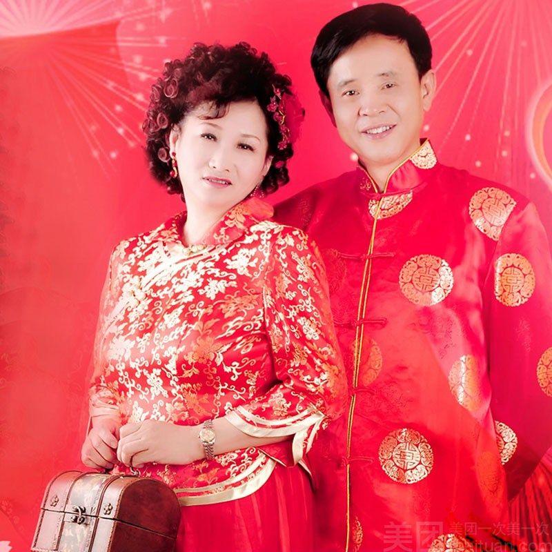 时尚芭莎婚纱摄影(南江店)-美团