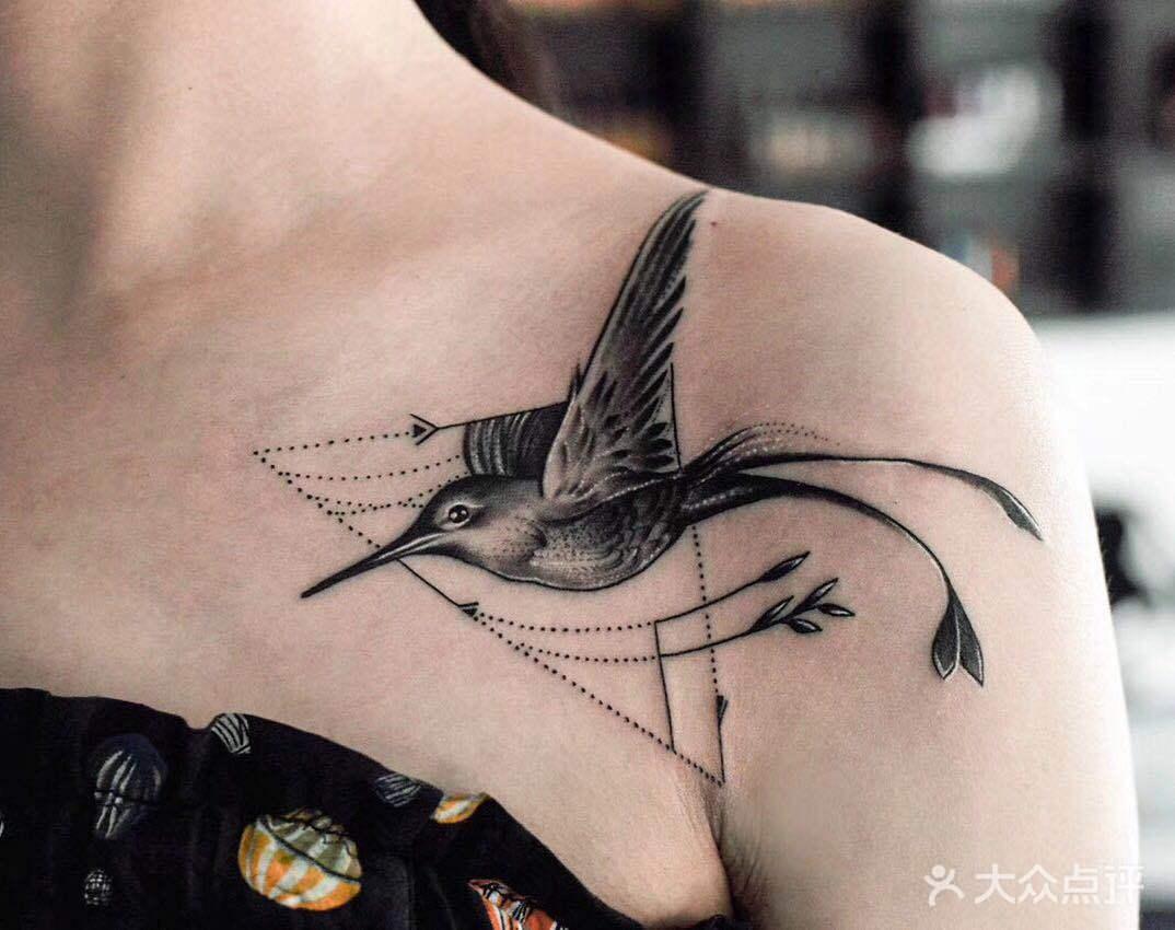 刺青 纹身 1074_850