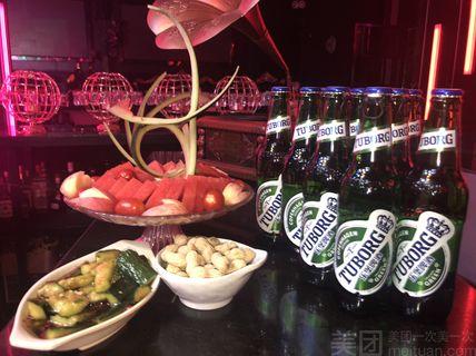 88 酒吧88 酒吧-青岛纯生3打 小吃套餐-北京美团网