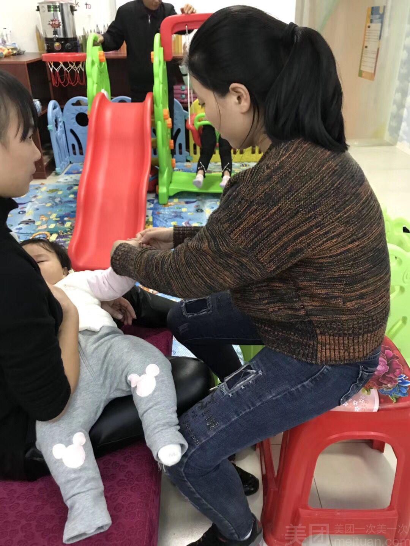 :长沙今日钱柜娱乐官网:【美贝美妈母婴生活游泳馆】专业小儿推拿