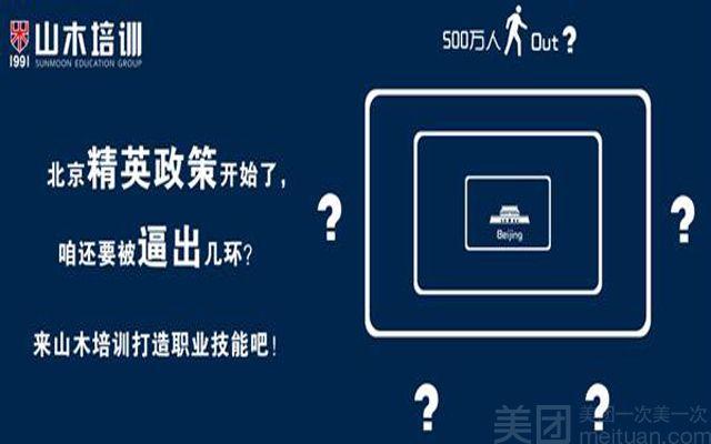 :长沙今日团购:【山木培训】外语小班课程