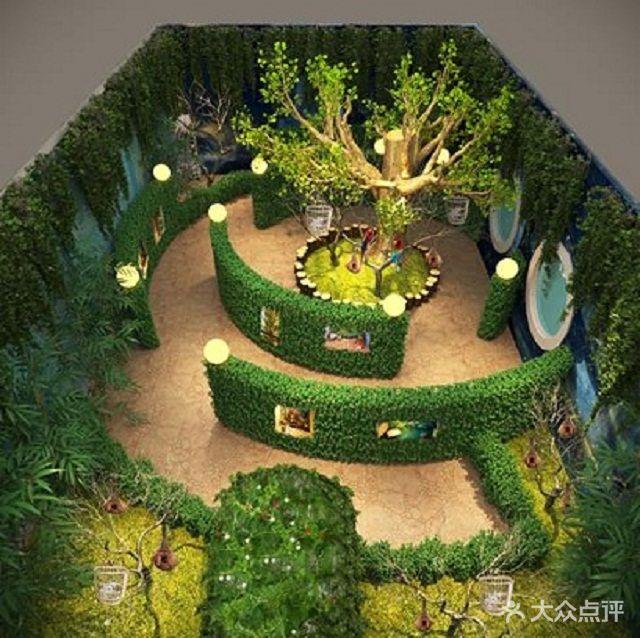 艾尼萌(室内)动物科普主题公园, 是来自澳洲的室内动物园.
