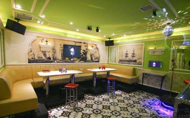 空间8度量贩KTV(金州店)-美团