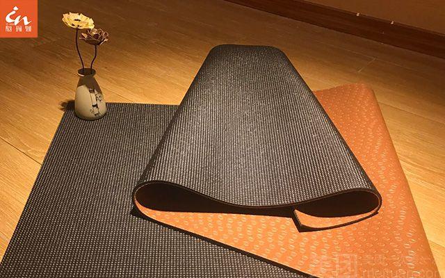 :长沙今日团购:【隐瑜伽给瑜伽初学者送大礼啦!9.9元抢100元瑜伽垫代金券】代金券