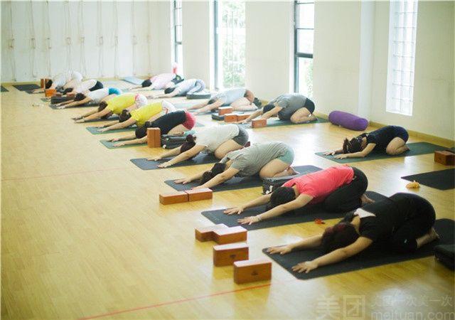 艾扬格瑜伽学院-美团
