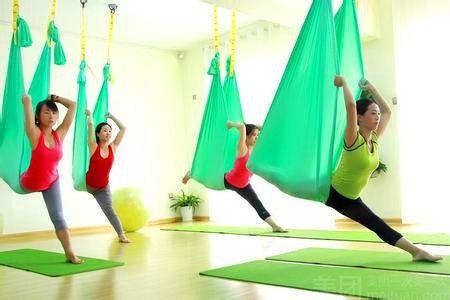 舞韵瑜伽工作室-美团