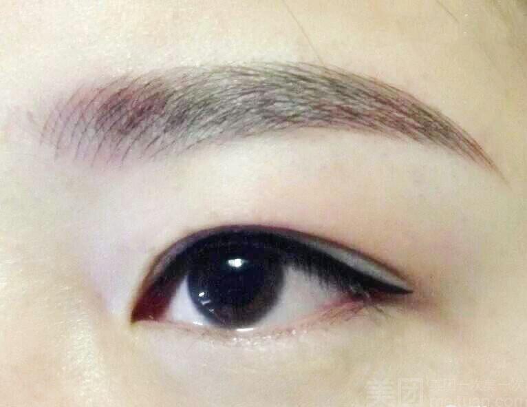 【安纹绣工作室~眉眼唇高级定制团购】上海安纹绣室