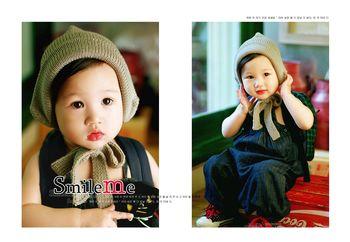 【玉树】印象宝贝儿童摄影-美团