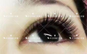 【呼和浩特】木兰形象工作室-美团