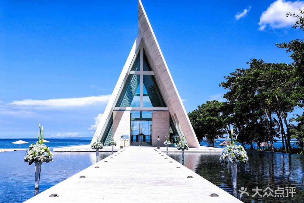 [国贸] 巴厘岛-港丽教堂惊爆团购价!