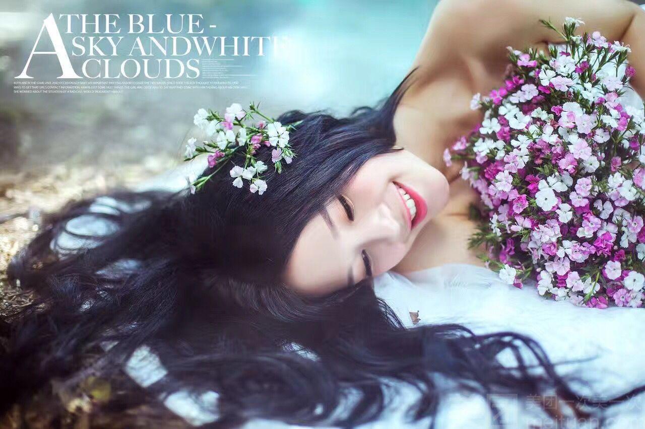:长沙今日钱柜娱乐官网:【维多利亚婚纱摄影】个性写真