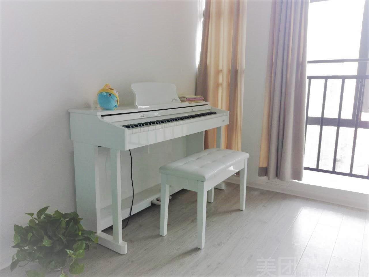 :长沙今日团购:【bala艺术培训中心】成人古筝/钢琴1对1体验课