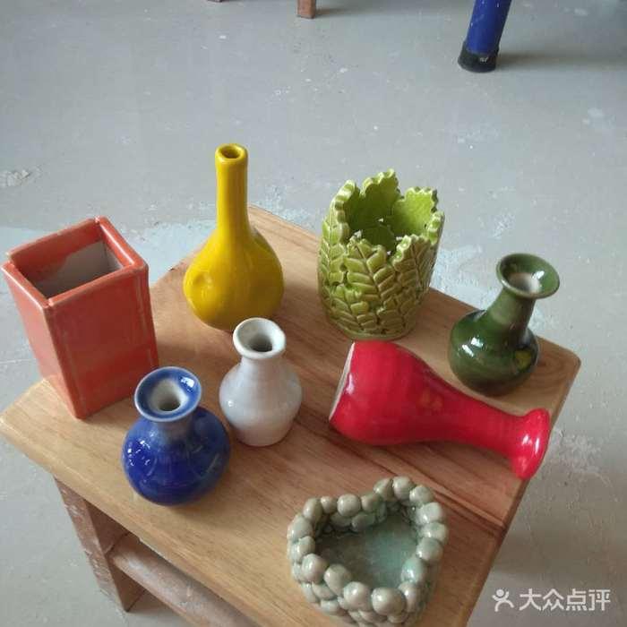 悠然—手工陶艺diy体验馆