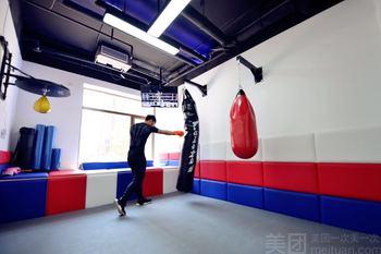 【北京】氧bar健身私教工作室-美团