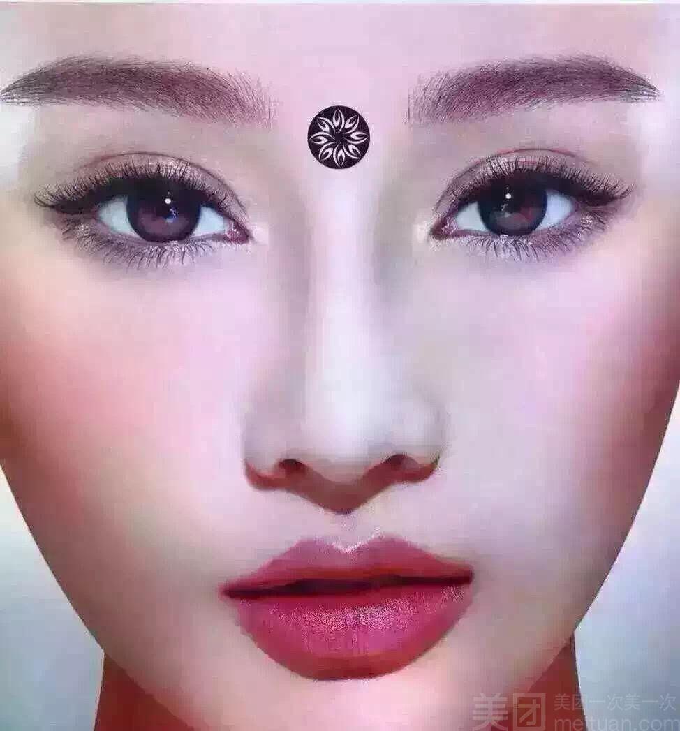 上海尔馨国际纹绣彩妆培训机构-美团