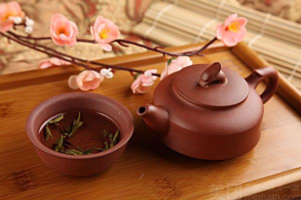 金茗香茶庄-美团