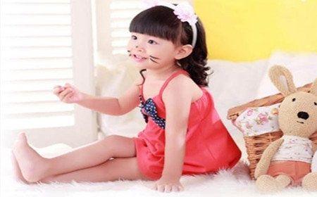 欢乐娃娃儿童时尚摄影-美团