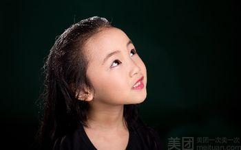 【上海】艾尔贝贝儿童摄影高端品牌店-美团