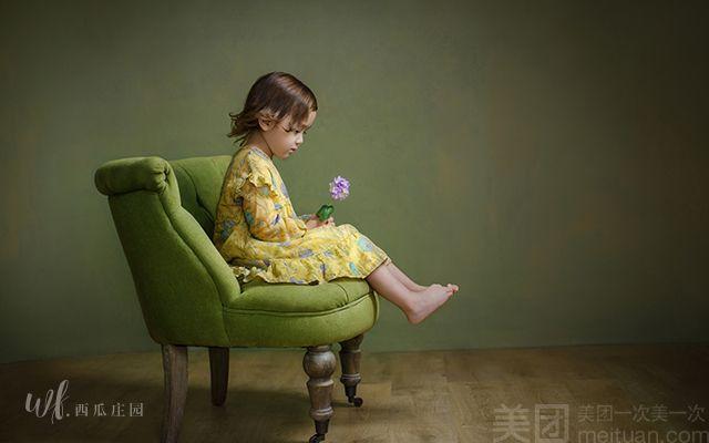 西瓜庄园儿童摄影(联洋广场店)-美团