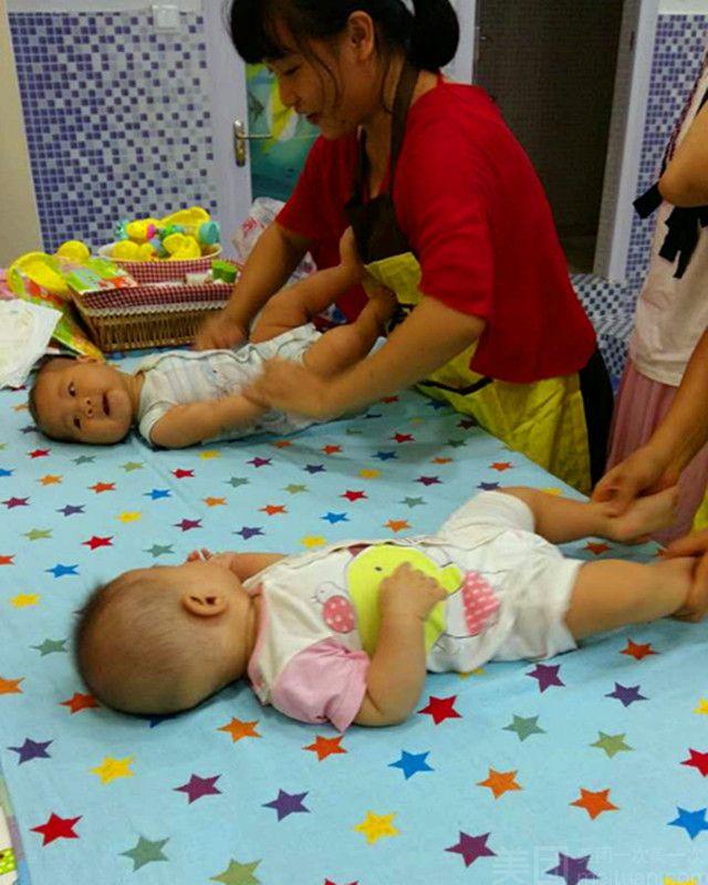 可爱可亲母婴生活馆