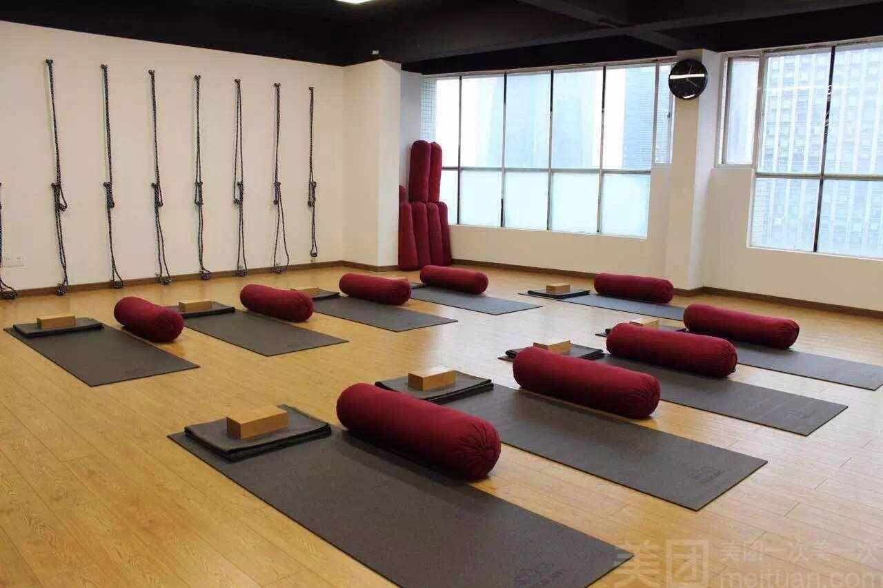 遇见瑜伽生活馆(珠江新城店)-美团