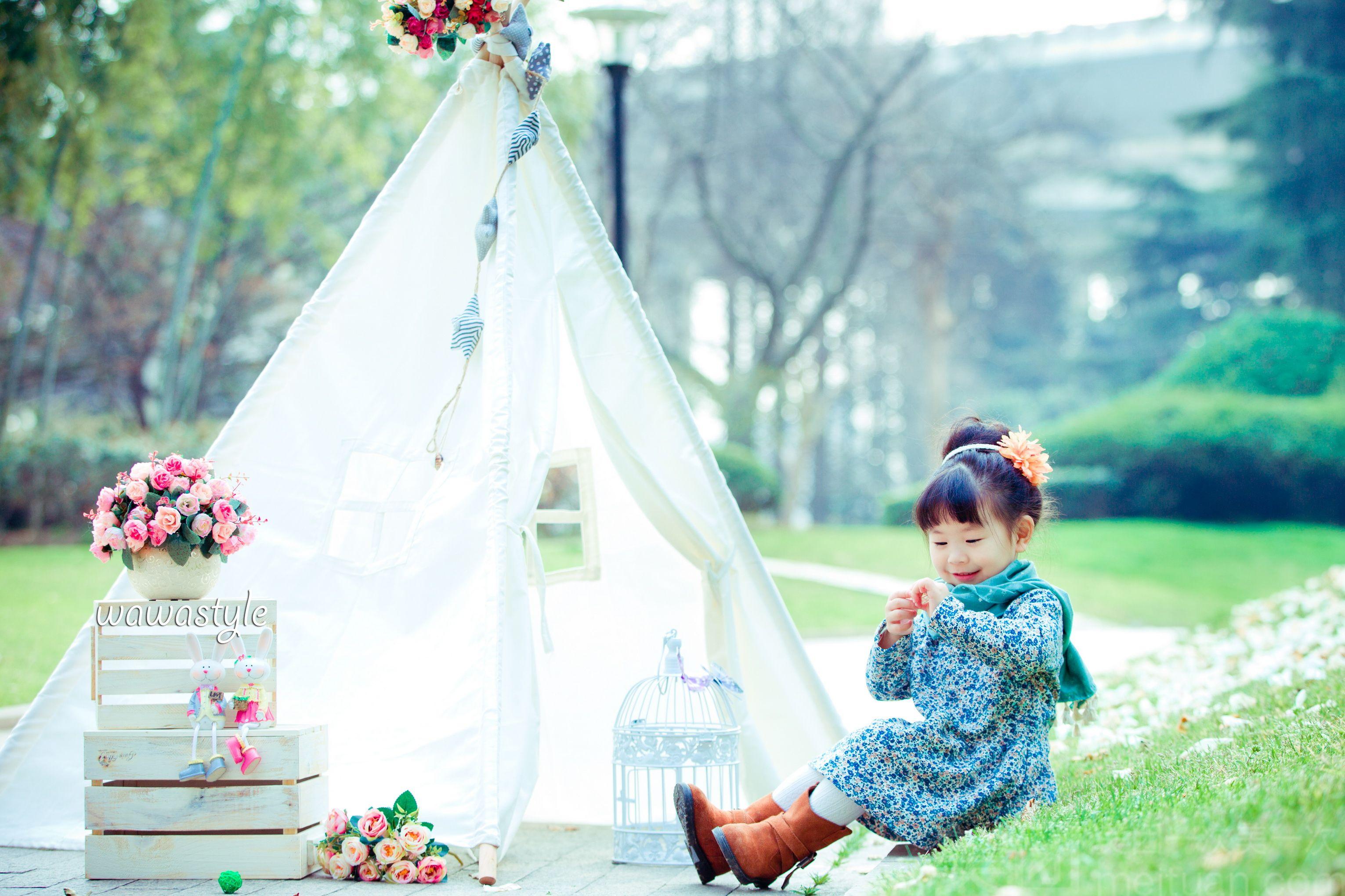 wawa style新春主题儿童摄影套餐