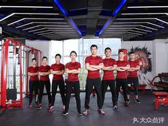 UP健身工作室