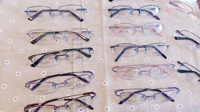 翰林眼镜(万达广场店)-美团