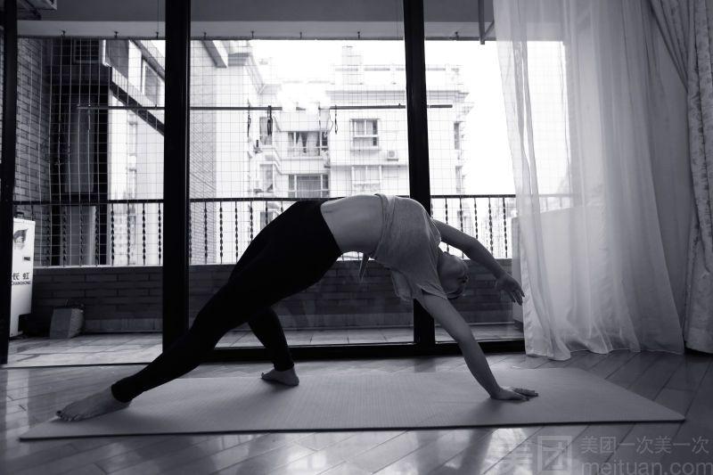 芭恩斯瑜伽-美团