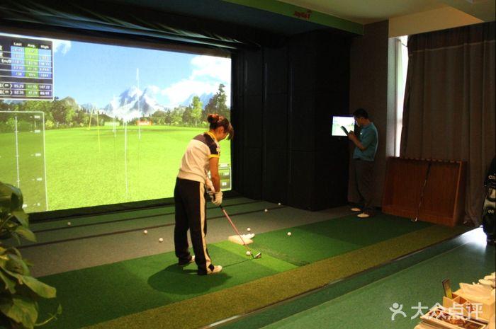 高尔夫团_东方高尔夫团购图片图片 - 第11张