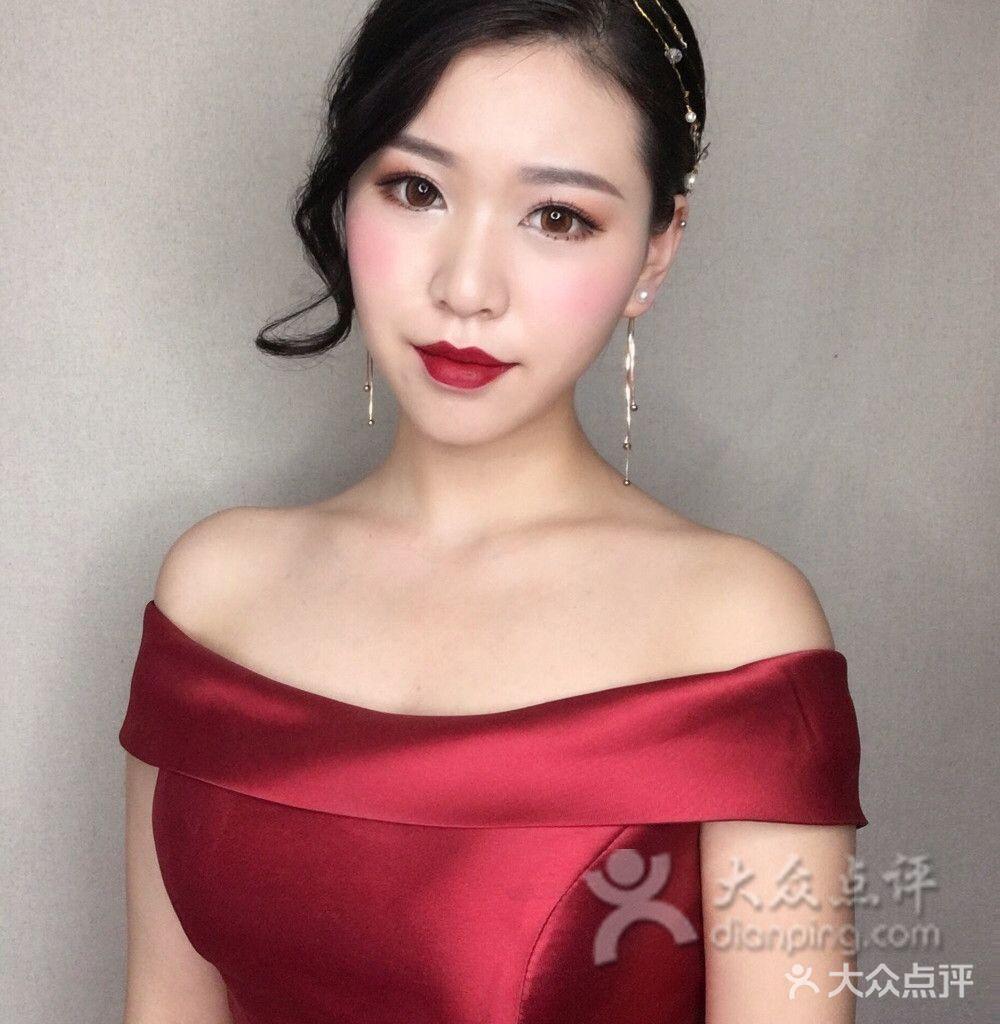 2019瑞丽平面模特大赛