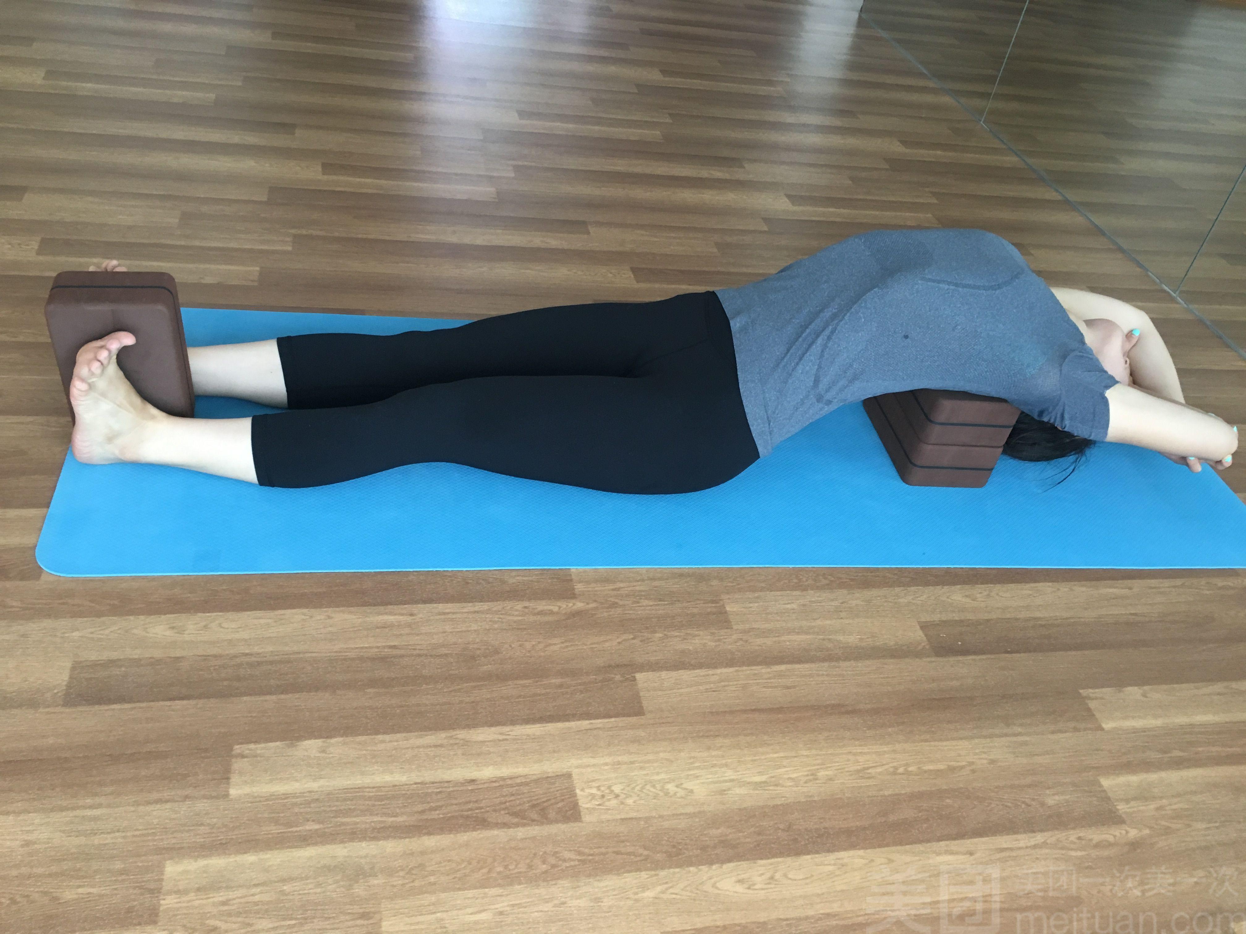 丽人团购 瑜伽舞蹈 闵行区 虹梅路 单人肩颈调理课程   单人肩颈调理图片