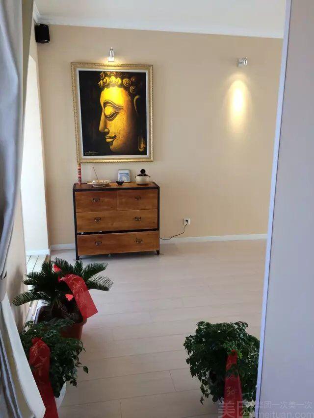 梵一瑜伽室-美团