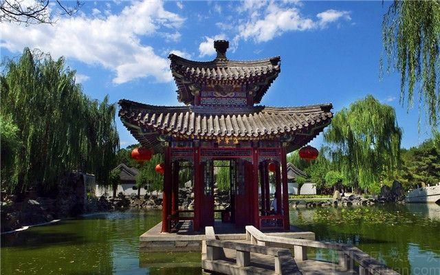 北京大观园-美团