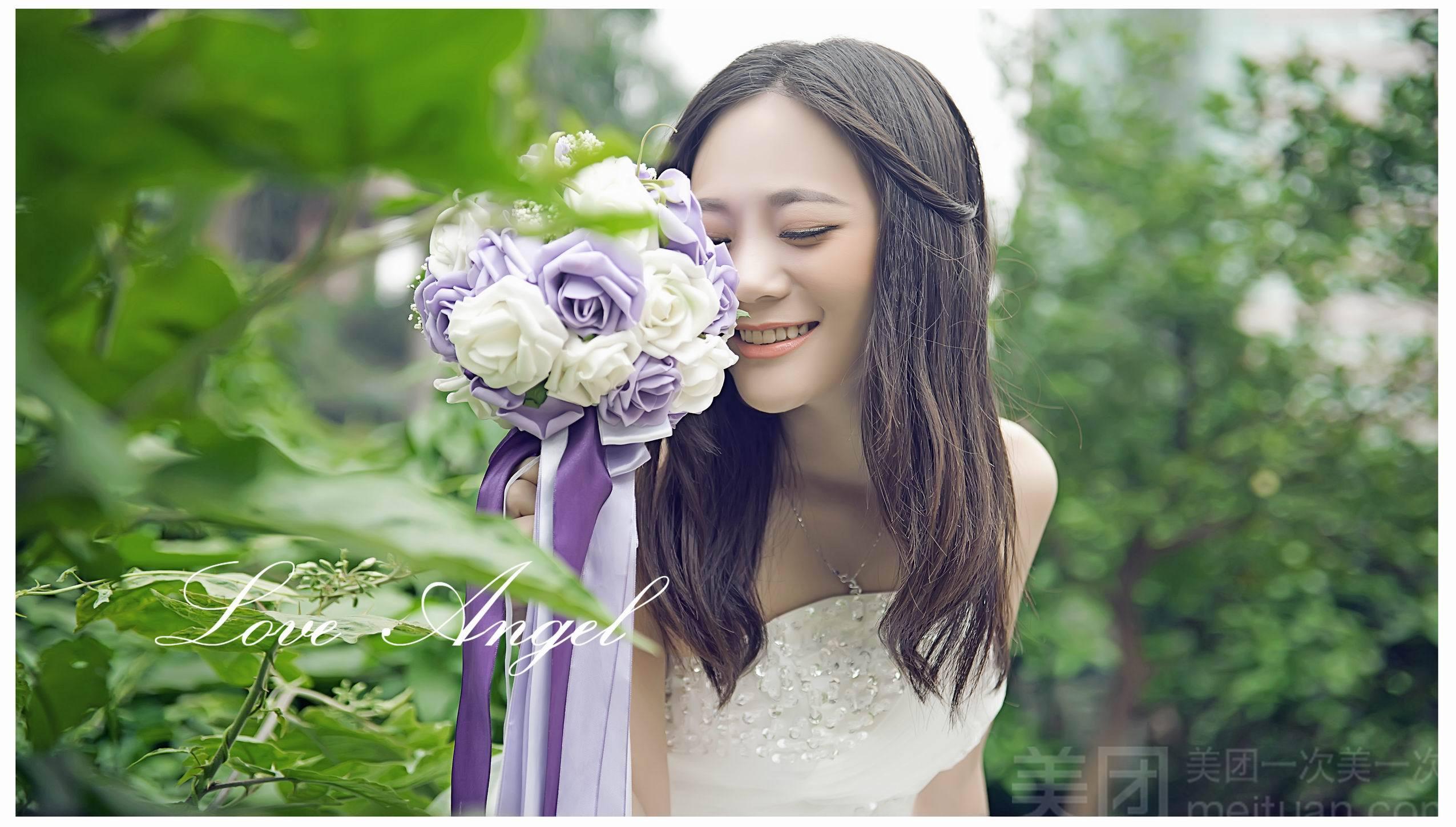 钟爱一生婚纱摄影-美团