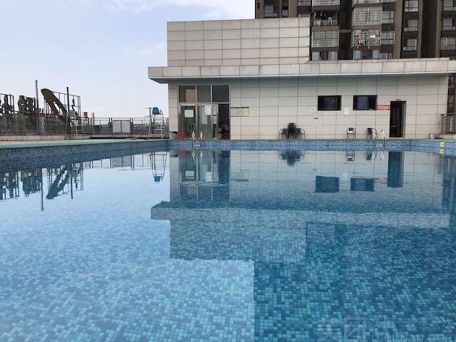 美团网:长沙今日游泳团购:【公园一号游泳馆】单人健身一次