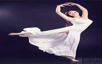 【呼和浩特】木易瑜伽肚皮舞生活馆-美团