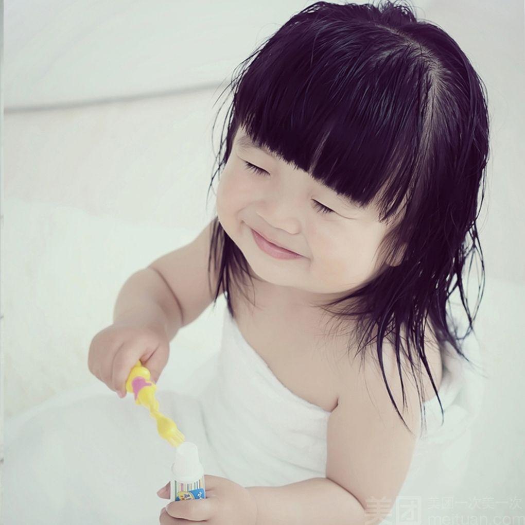 :长沙今日团购:【贝比秀儿童摄影】快乐宝贝B套餐