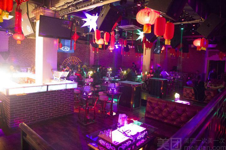 乐巢88酒吧-美团
