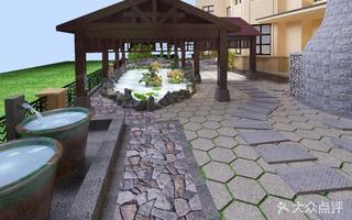 佰乐堡温泉
