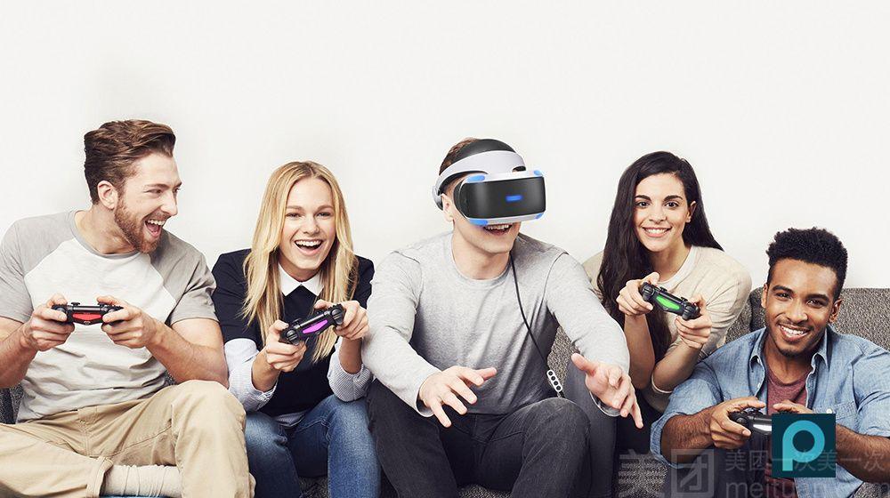 VR体感游戏·虚拟现实体验馆-美团