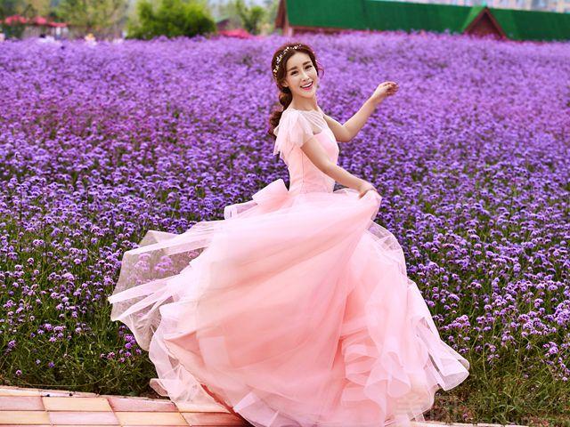 铂爵风尚婚纱摄影