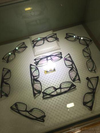 【茌平等】优视眼镜店-美团