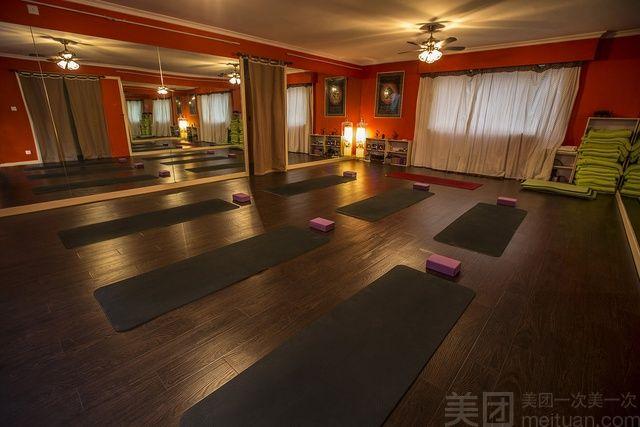 素心瑜伽-美团