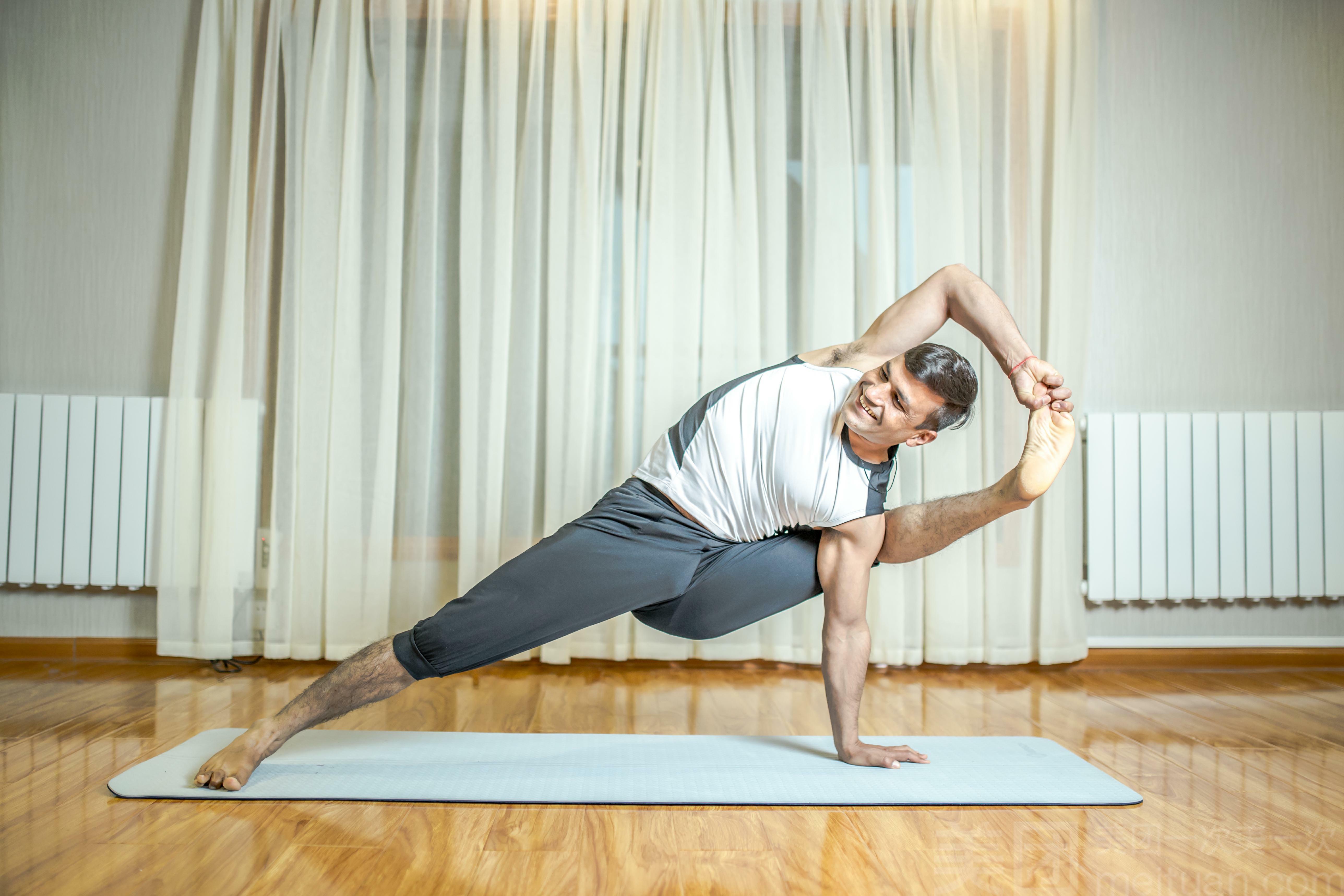 pucka yoga(璞卡瑜伽)-美团