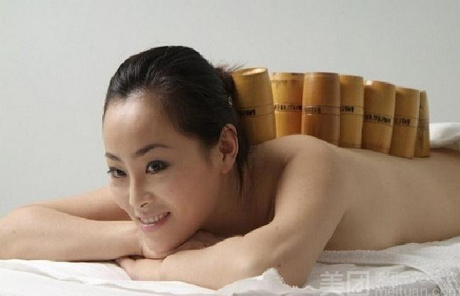 千俪藏秘竹罐瘦身养生会馆-美团