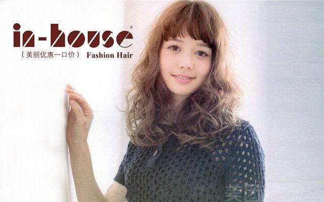in-house(IMAGO我格广场店)-美团